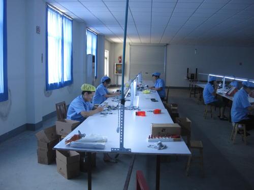 inner factory