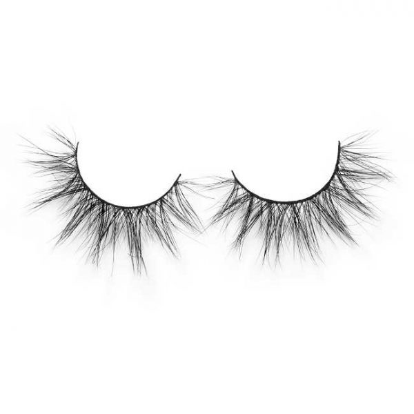 3D mink eyelashes vendorDJ152