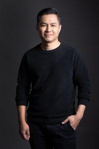 our designer Michael