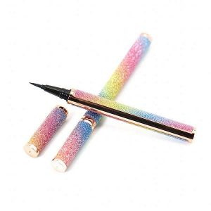 eyelash glue eyeliner pen