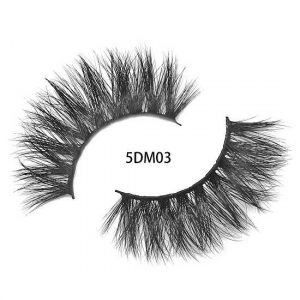 Wholesale 5D Mink Lashes USA