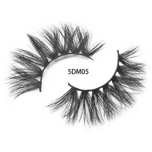 Wholesale Mink Lashes 5D