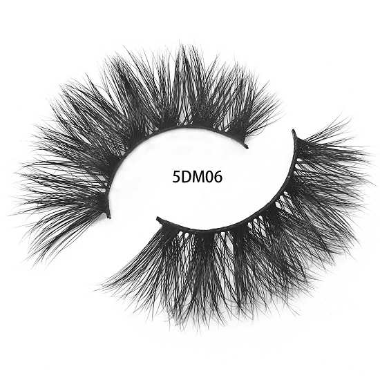 5D Mink eyelashes wholesale