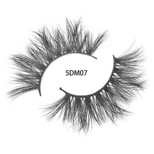 Wholesale 5D Mink Eyelashes