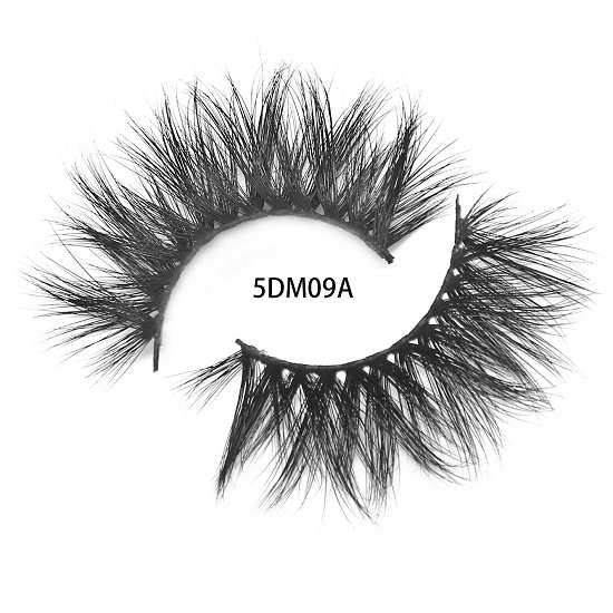 Mink 5D Lashes Wholesaler