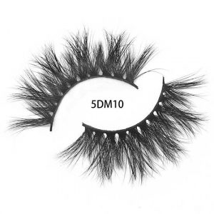 Mink 5D Lashes Wholesale