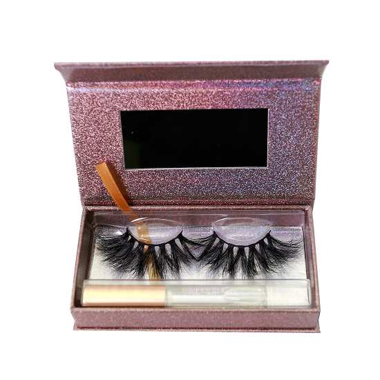 Big lashes packagings wholesaler