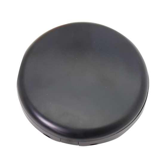 Black lashes cases in bulk
