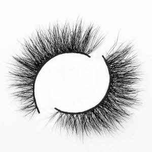 Wholesale 3d mink lashes DJ03