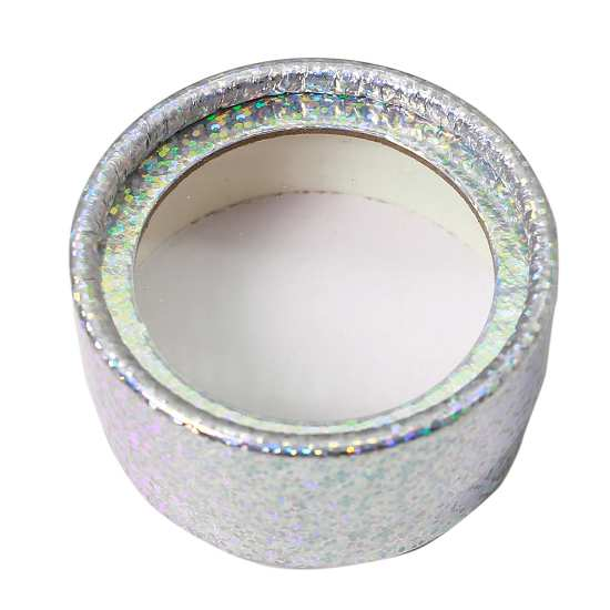 Wholesale holographic lashes cases from lashes vendors