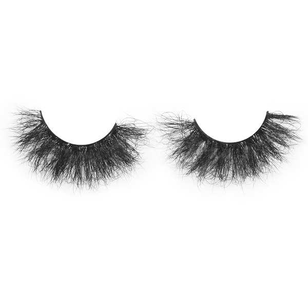 Wholesale Messy Mink Lashes