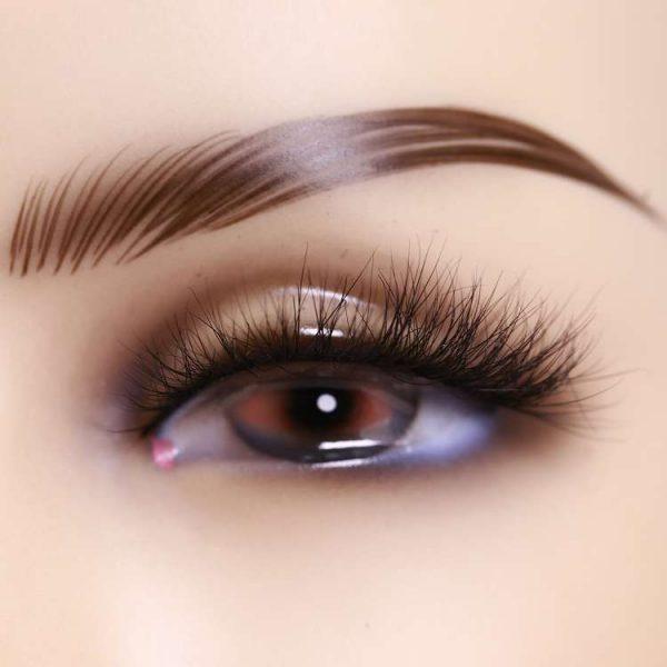 beat mink eyelashes wholesale DJW09