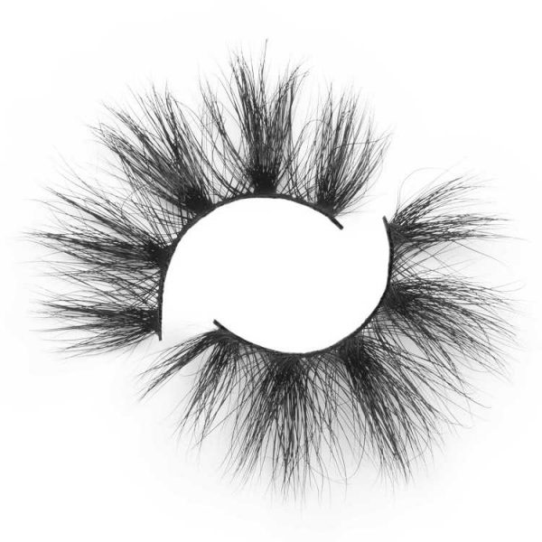 beat wholesale mink lashes DJW100