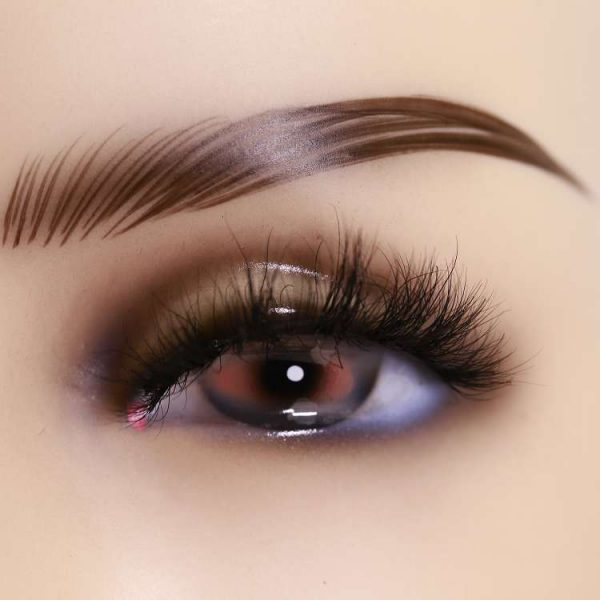 best 3d mink lashes DJ64