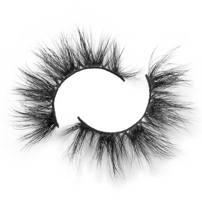 wholesale mink eyelashes vendor