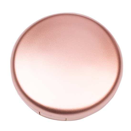 rose gold lashes cases in bulk