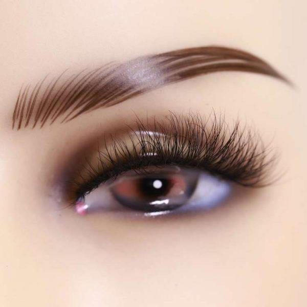 wholesale 3d mink eyelashes DJ29