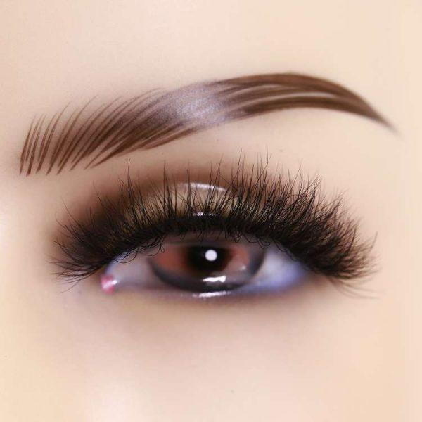 wholesale cheap 3d mink eyelashes DJ54