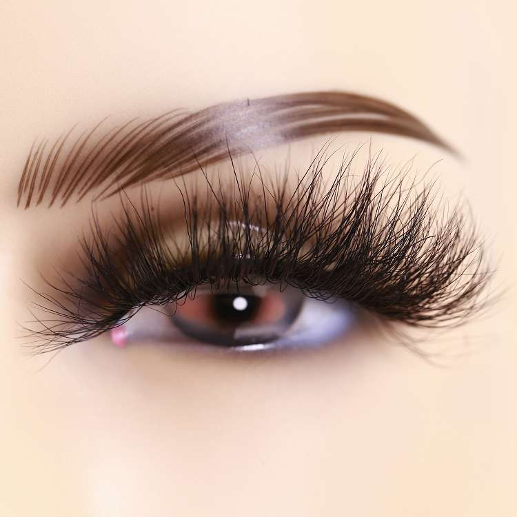 wholesale cheap lashes DJ93