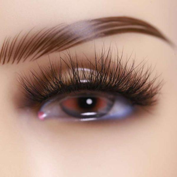 wholesale cheap mink eyelashes DJ34