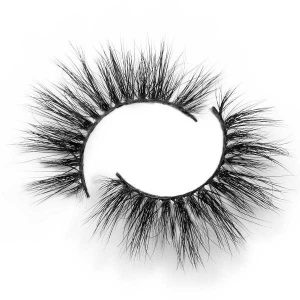 wholesale cheap mink eyelashes DJ34