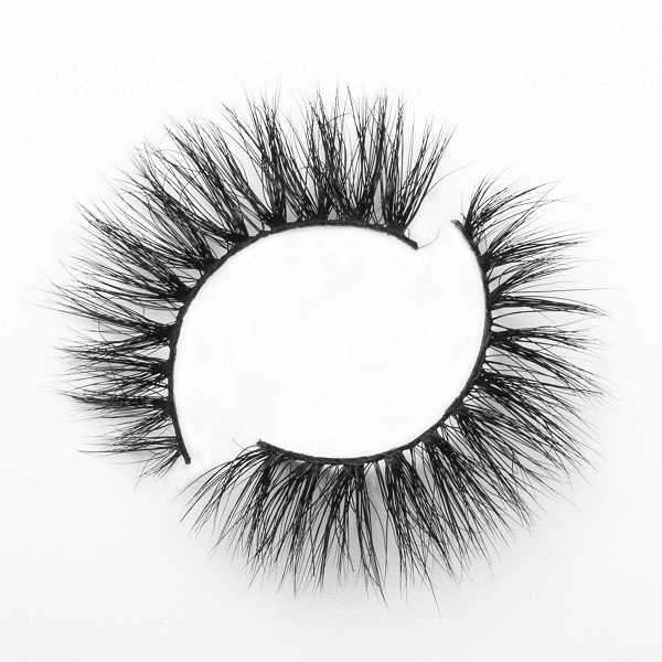 wholesale cheap mink lashes DJ12
