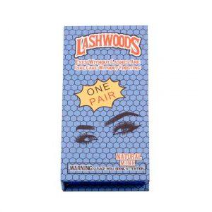 wholesale lashwoods lashes packaging