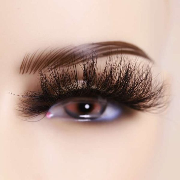 wholesale mink eyelashes DJ96