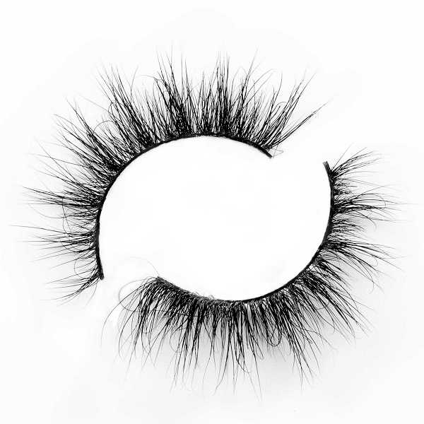 wholesale mink lashes DJ07