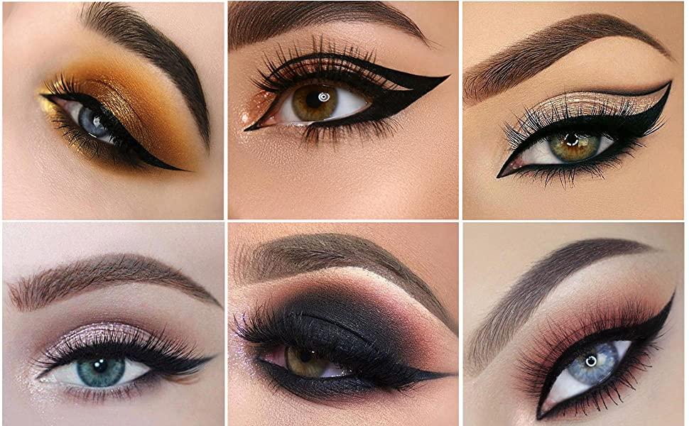 glue pen eyeliner