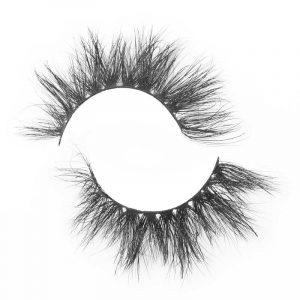 PD23 13mm mink eyelashes