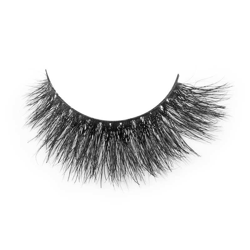 Wholesale mink eyelashes PD 52