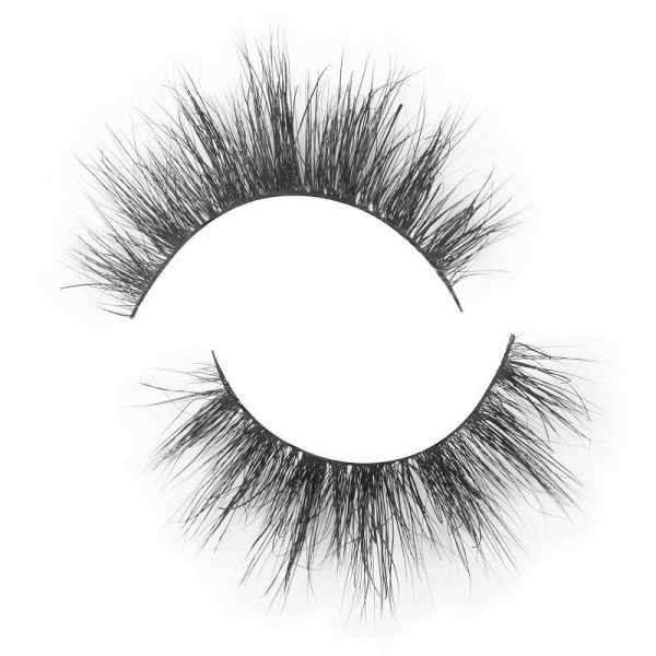 PD 01 mink eyelashes wholesale