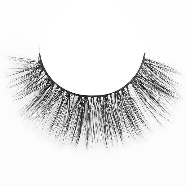 Faux mink lashes F016