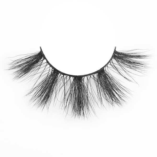 Faux mink lashes F023