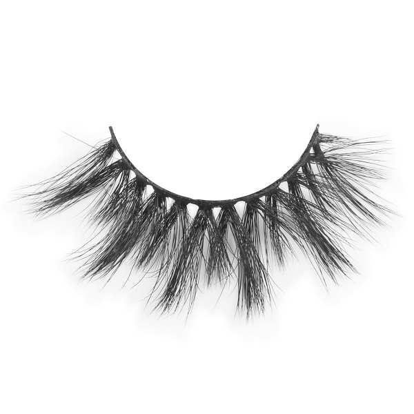 Faux mink lashes F026