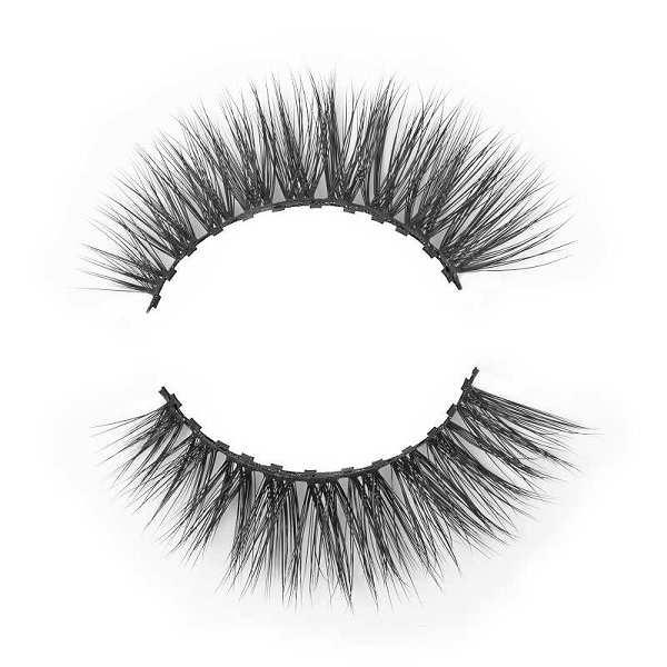 MS05 Best Luxury Magnetic Eyelashes