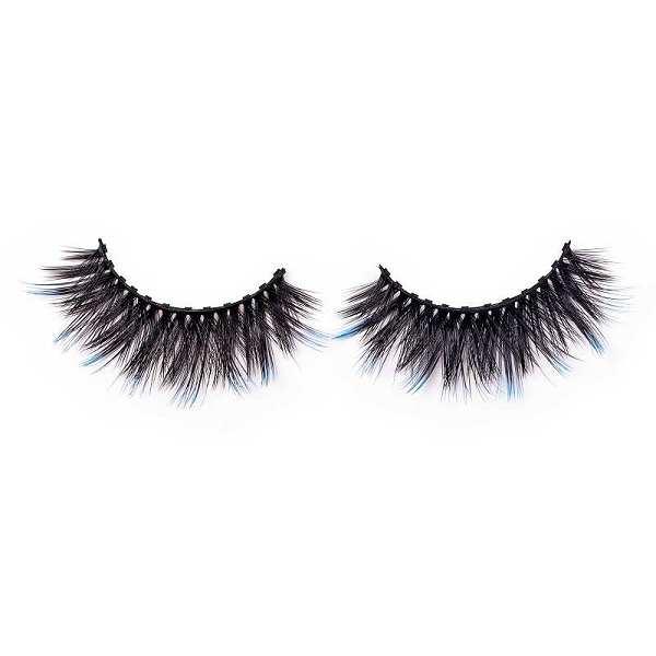 MS12 best Wholesale Magnetic Eyelashes