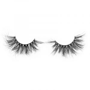 PD308 Long Mink Eyelash