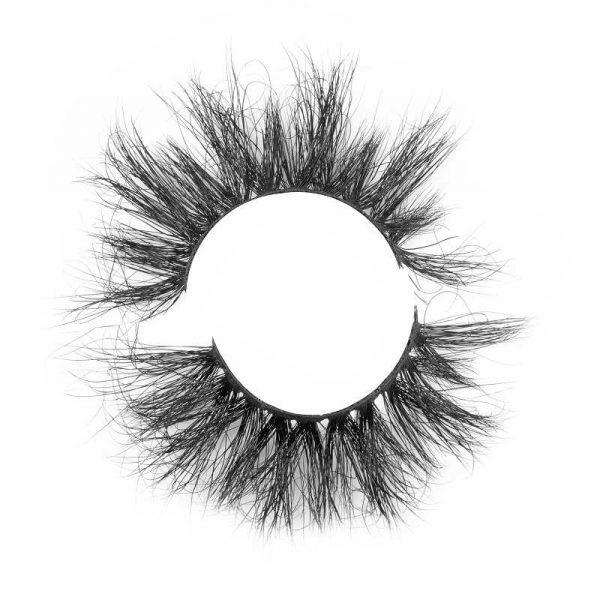 PD308 Long Mink Eyelashes