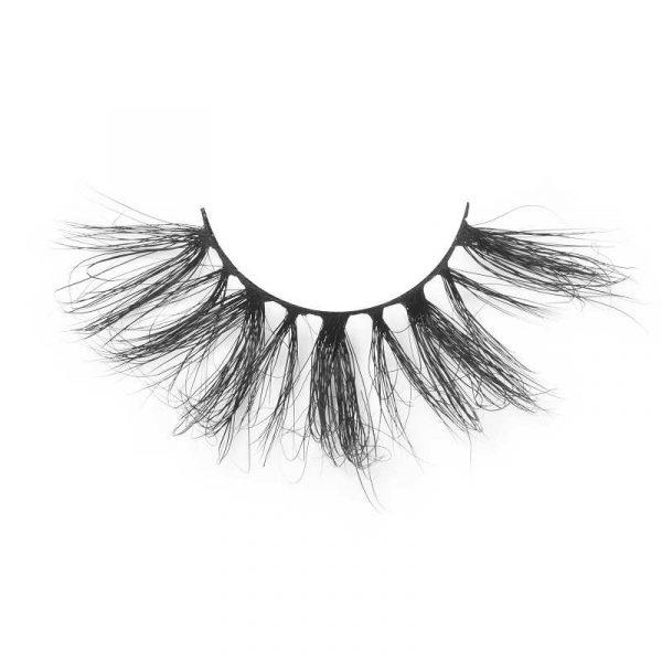 PD316 Mink eyelash wholesale