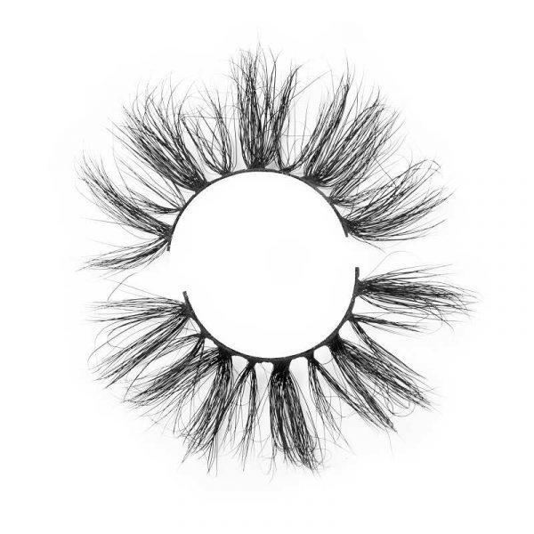 PD316 Mink eyelashes wholesale