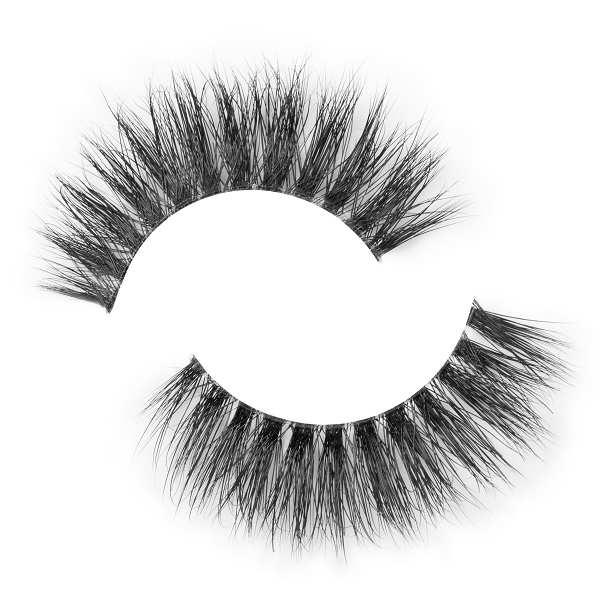 SAT14 Mink Eyelashes Wholesale