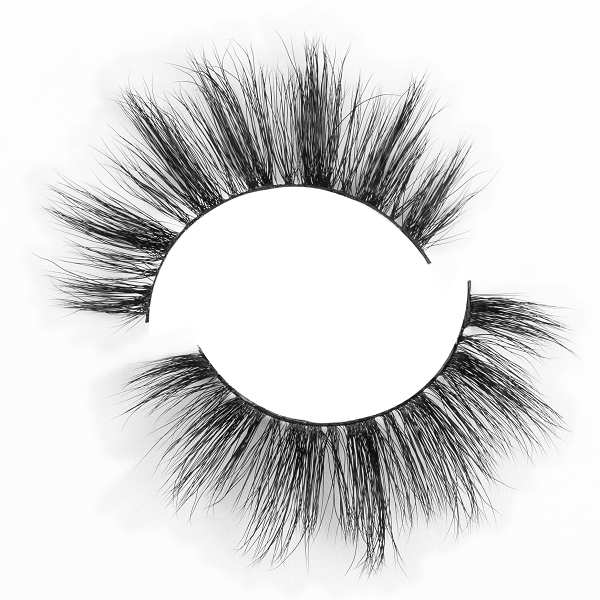 faux mink lashes F009
